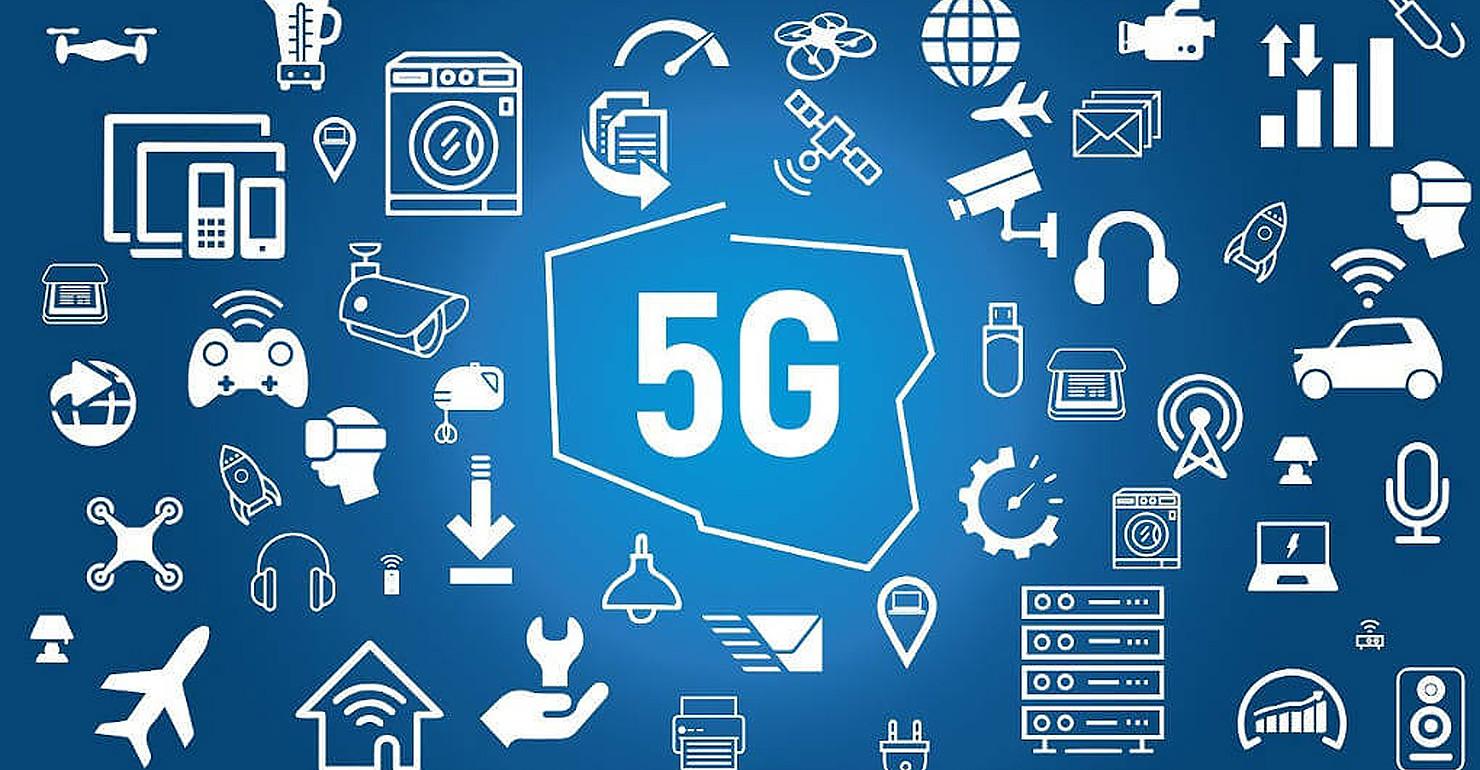 La 5G promet des innovations dans la ville de demain