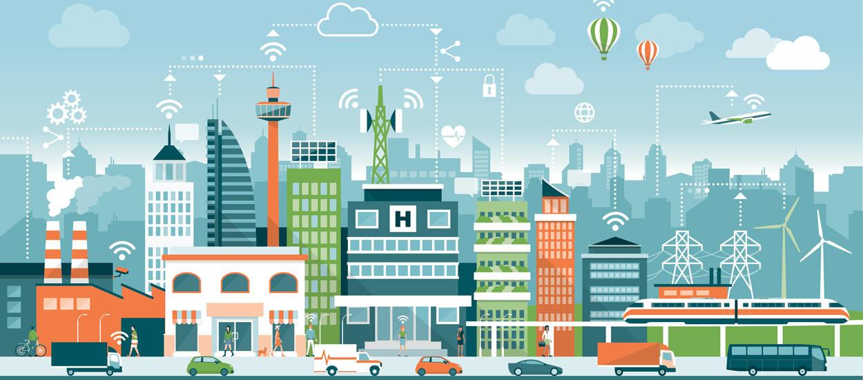 Des villes de demain et des intelligences plurielles