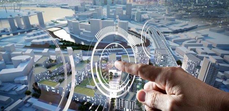 La smart city permettra de meilleures interactions dans le futur