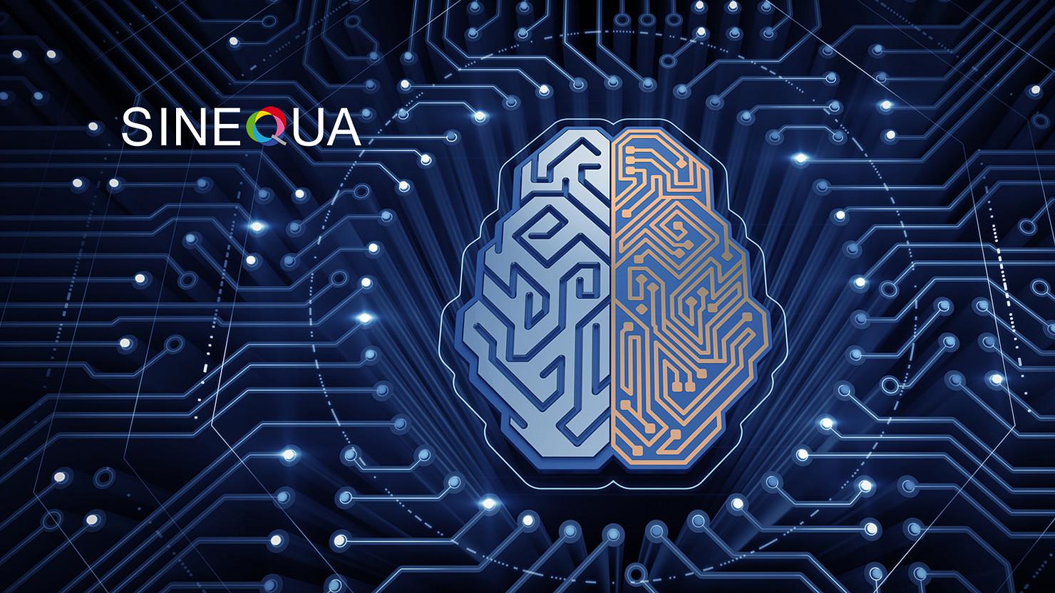 Sinequa, une entreprise de pointe en termes d'utilisation de l'IA